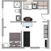 Furnished apartments Burgweg 001 Zurich