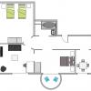 Furnished apartments Rietlistrasse 101 Zurich