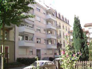 Leutholdstrasse