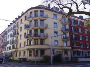 Klosbachstrasse