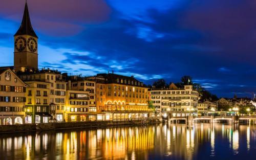 Zürich 13