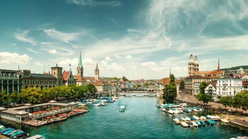 Zürich 10