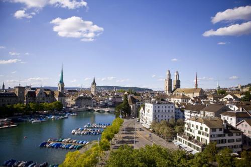 Zürich 4
