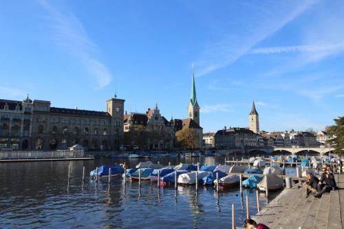 Zürich 14